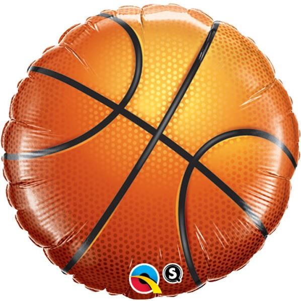 balionas krepšinio kamuolys