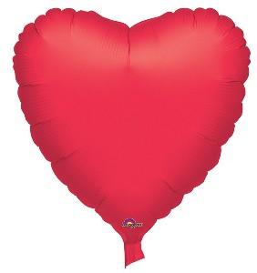 balionas sirdele 81 cm
