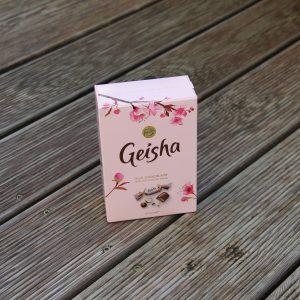 Geisha 150g